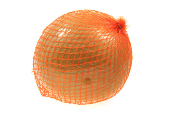 fresh pomelo fruit
