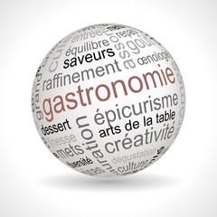 Sphère Gastronomie
