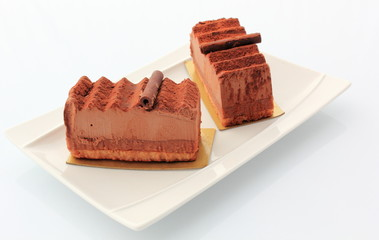 2 gâteaux