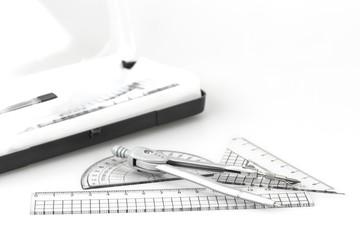 Geometrie Werkzeug