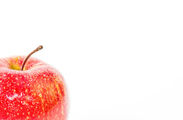 Apfel - Konzept