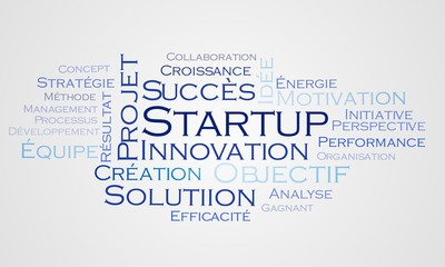 Startup Entrepreneur Innovation