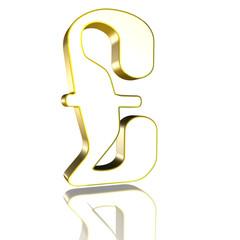 Pfund Sterling Symbol