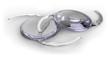 Leinwandbild Motiv Intraocular lens implant