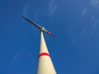 Windmill Germany 04