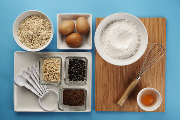 cookie recipe ingredients