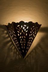 Oriental lamp