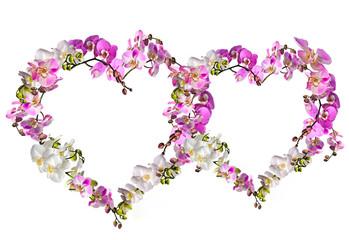 Hochzeit: Zwei Herzen in Liebe verbunden :)