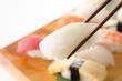 握り寿司 いか