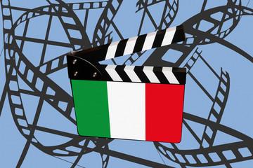 Cinema italiano   -   Film italiano