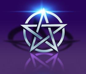 Pentagramm - Flare.