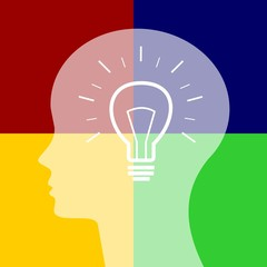 Erkenntnis / Idee