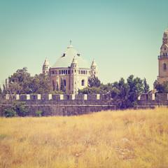 Church of Dormition