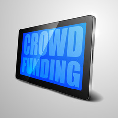 tablet Crowdfunding