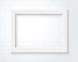 white frame - 78479698