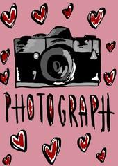 I love photograph