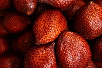 Salak snake fruit