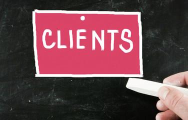 clients concept