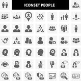 Iconset People
