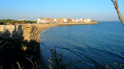 Apartments next to the beach, Puerto Sherry, Cadiz, Spain