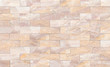 Abstract sandstone brick wall texture background.
