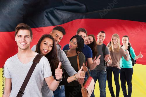 German Classes - 78486861