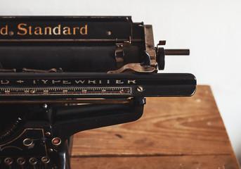 Standard Typewriter