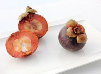 duo de mangoustan
