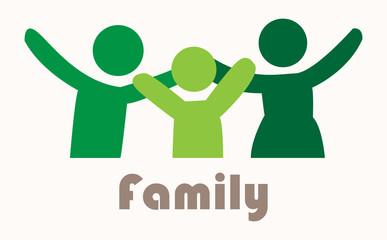 logo famiglia