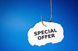 Special Offer Hooked