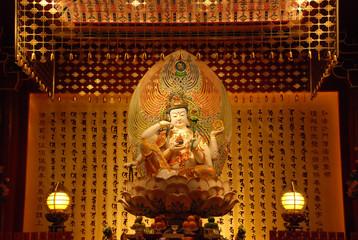 Bodhisattva Cintamanicakra Avalokitesvara