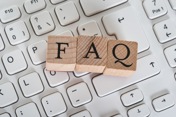 Faq Wooden Cubes