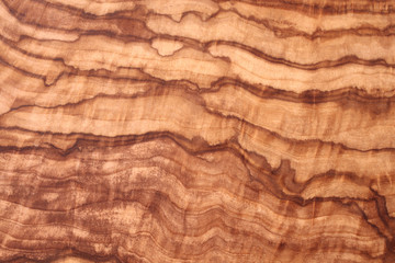 Olive wood background texture