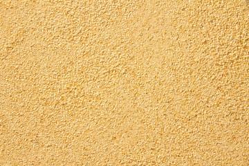 Beige gravel texture