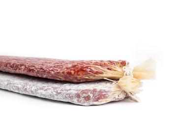Flat sausages