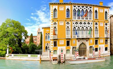 Academia Venice