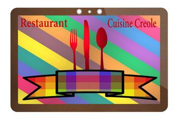 Cuisine Créole  - Guide Gastronomique