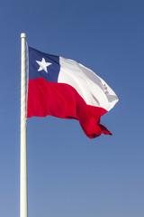 bandera de chile