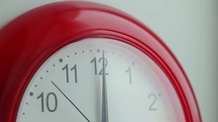 Clock Moving macro