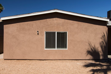 Exterior Home Wall