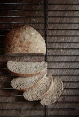 Bread, Homemade bakery