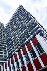 Moderne Architektur in Berlin