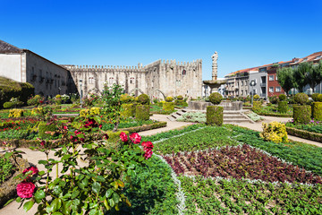Gardens of Santa Barbara
