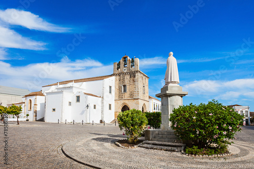 Faro Cathedral - 78508839