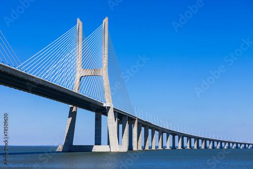 Vasco da Gama Bridge|78509630