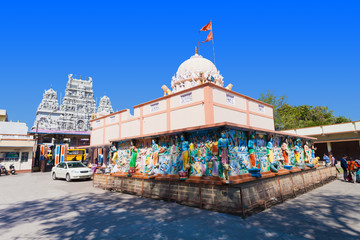 Annapurna temple, Indore