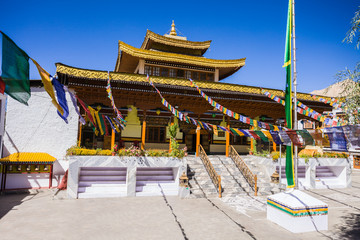 Chowkhang Gompa