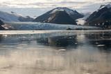 Chile - Amalia Glacier - Skua Glacier