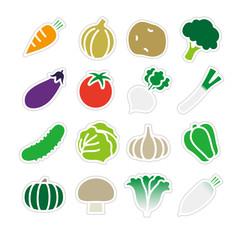 野菜アイコン