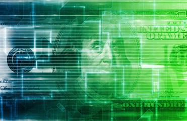 Digital US Dollar
